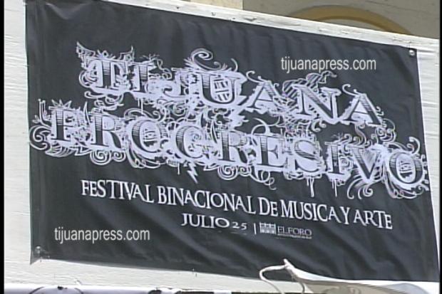 tijuana progresivo foto