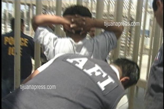 deportados delincuentes foto