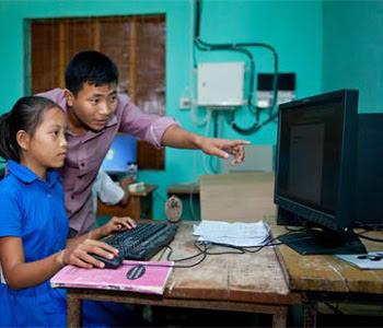 Guia internet niños