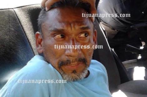 presunto detenido por balacera en el centro(1)