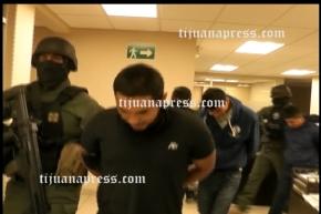 3 detenidos por secuestro y homicidio