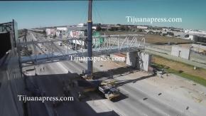 puente binacional no cuenta con estudios del medio ambiente