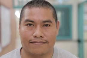 Adrian Vazquez Amnisitia I