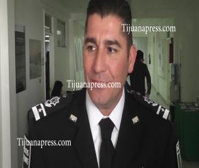 comisario gral de asuntos internos de policia federal