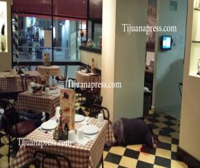 ejecuxiones en restaurantes