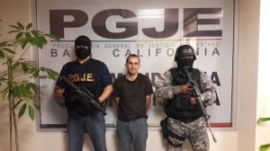 Detenido por Secuestro