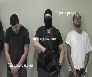 detenidos por homicidio gente del gross