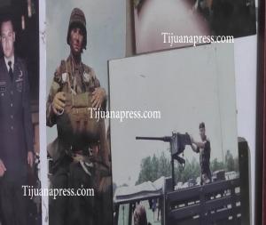 dia de los veteranos en tijuana