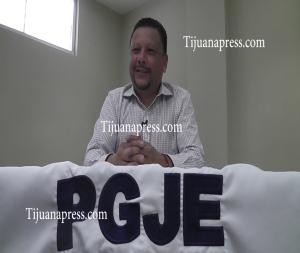 MIGUEL ANGEL GUERRERO PGJE