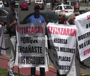 transportistas se manifestaran(1)