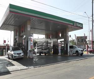 aumento de  gasolina