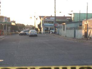 Atacan a policía municipal