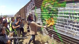 protestan-contra-mural-de-trump
